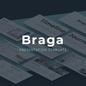 Braga - Powerpoint Template