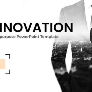 Business Innovation PowerPoint