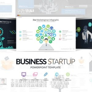 Business Startup Powerpoint Presentation