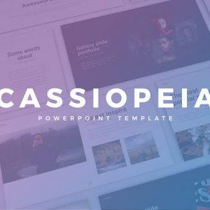 Cassiopeia Presentation
