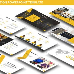 Construction Powerpoint Presentation