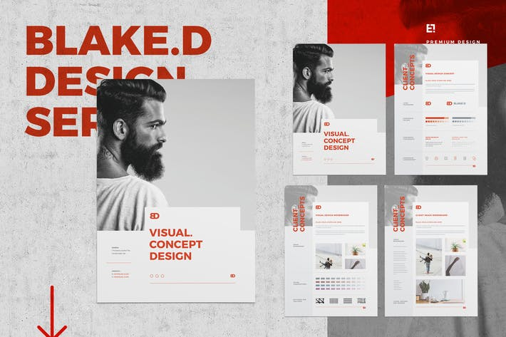 Design Development Templates