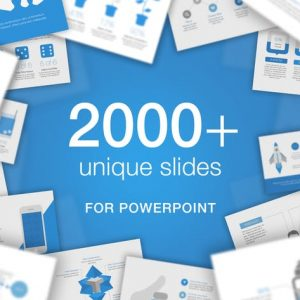 Diagrams for PowerPoint Template
