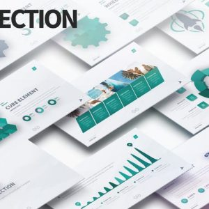 DIRECTION - Multipurpose PowerPoint Presentation