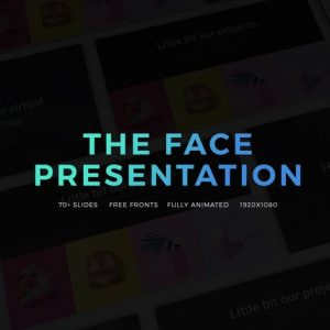 Face - Agency Presentation