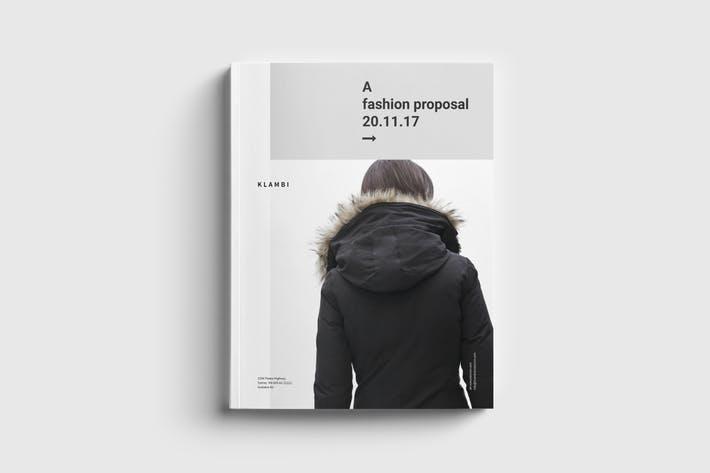 Fashion Proposal