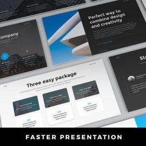 Faster Presentation