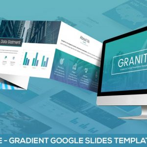Granite - Google Slides Template