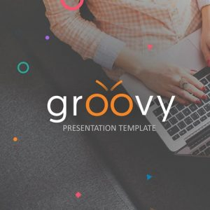 Groovy Presentation Template