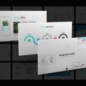 Head PowerPoint Template