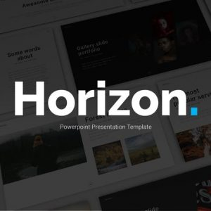 Horizon Presentation
