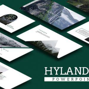 Hylander Powerpoint