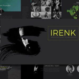 Irenk Powerpoint