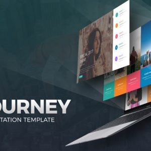 Journey Presentation Template