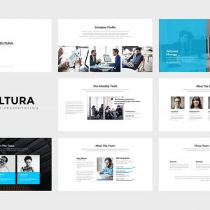 Koultura Powerpoint Presentation