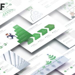 Leaf - Multipurpose PowerPoint Presentation