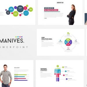 Manives Powerpoint Presentation