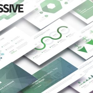 MASSIVE - Multipurpose PowerPoint Presentation