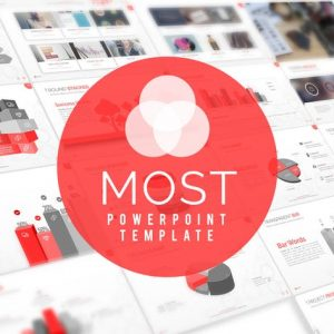 Most Powerpoint Template