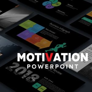 Motivation Powerpoint