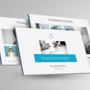Multipurpose Powerpoint Template V.02
