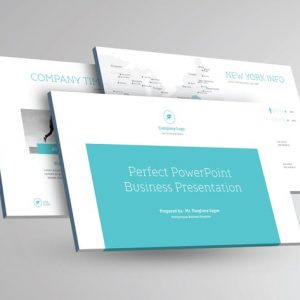 Multipurpose Powerpoint Template V.04