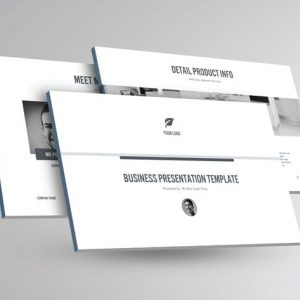 Multipurpose Powerpoint Template V.10