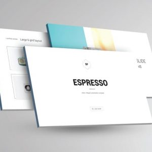 Multipurpose Powerpoint Template V.14