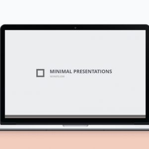 Multipurpose PowerPoint Template V.18