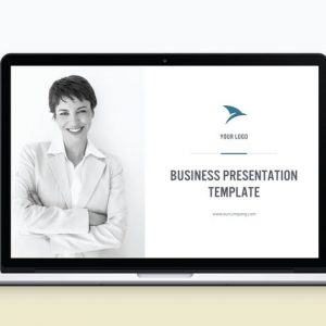 Multipurpose PowerPoint Template V.30