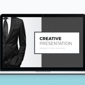 Multipurpose PowerPoint Template V.32