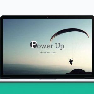 Multipurpose PowerPoint Template V.36