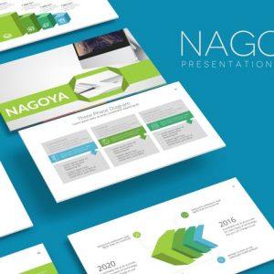 NAGOYA Powerpoint Template