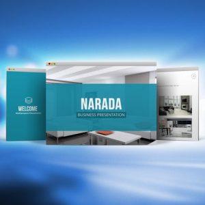 Narada Powerpoint
