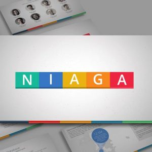 NIAGA Powerpoint Template
