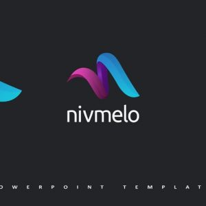 Nivmelo Powerpoint Template