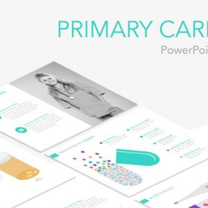 Primary Care PowerPoint Template