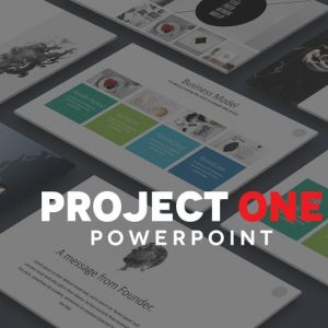 Project One Powerpoint