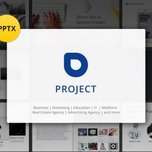 Project Professional PowerPoint