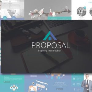 Proposal Powerpoint