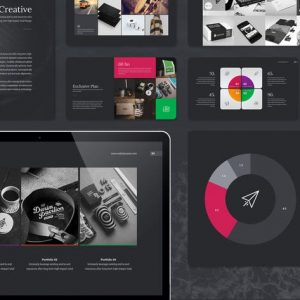 Raffel - Multipurpose & Creative template