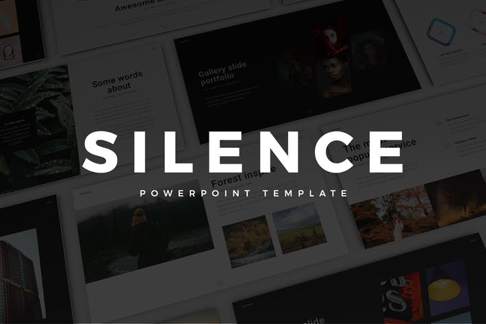 Silence Presentation