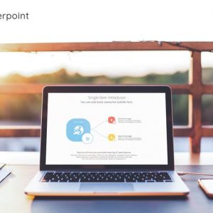 Siltom Creative Powerpoint Presentation Template