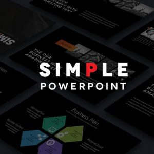 Simple Powerpoint