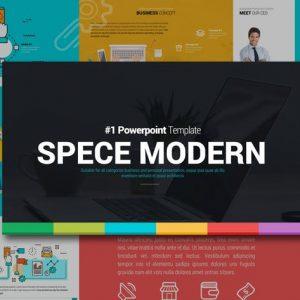 SPECE Modern Powerpoint