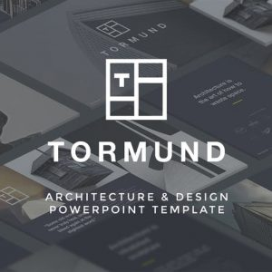 Thormund - Powerpoint Template