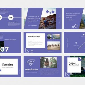 Travel Powerpoint Presentation