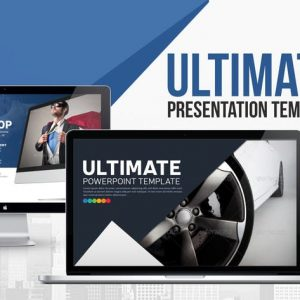 Ultimate Presentation Template
