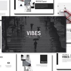 Vibes Presentation PPTX