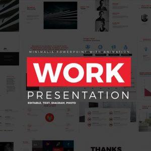 Work Profile Presentation
